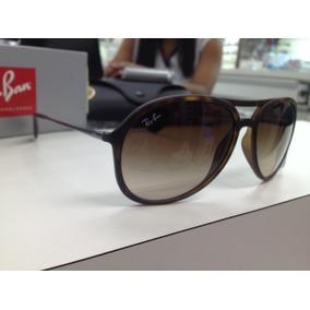 ef2f3b8a2 Ray Ban Alex Rb 4201 De Sol - Óculos no Mercado Livre Brasil