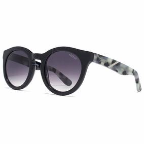 4892f67880bbf Oculos Guess Gu 6242.blk- Authentico De Sol - Óculos no Mercado ...