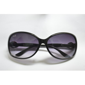 d5c0599c6f044 Oculos Descolado Redondo Deu Onda Preto Mulher Descolada Top