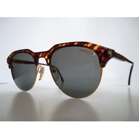 a188c68443d67 Óculos De Sol Sunjet By Carrera Vintage Tartaruga 5268 52-15. Santa  Catarina · Óculos Sol Carrera 5475 Vintage Clubmaster Leonard Raro