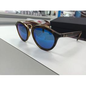 deb9a03d134c0 Oculos Solar Ray Ban Rb 4257 6092 55 53 New Gatsby Original