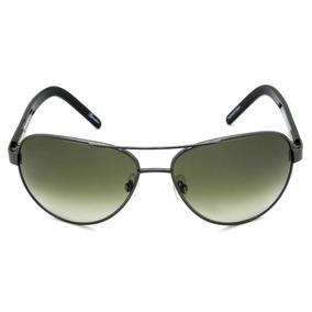 fcff6c77ad3f6 Oculos Sol Aviador Dourado Fosco De Evoke - Óculos no Mercado Livre ...