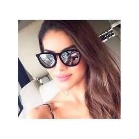 803ff2fec528e Oculos Espelhado Cinza Veludo - Óculos no Mercado Livre Brasil