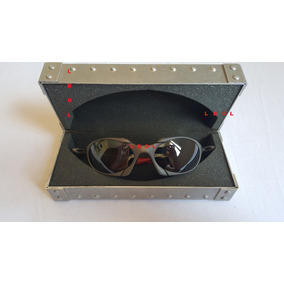 16c65a1d789e6 Capa Case Oakley no Mercado Livre Brasil