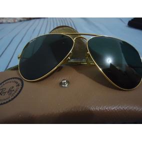 e84fa88ab9ce5 Ray Ban Bl Aviador Americano De Sol - Óculos no Mercado Livre Brasil