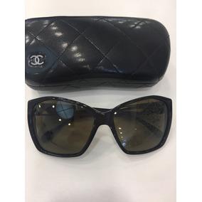 e6d33004bd2b1 Oculos Chanel Original Usado - Óculos