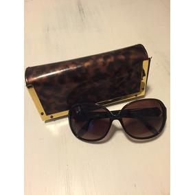 2264e4f4b1d Tory Burch Oculos De Sol - Óculos De Sol no Mercado Livre Brasil