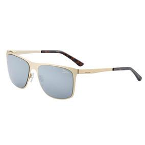 eec919d4259ec Óculos De Sol Masculino Jaguar - 7564 5000 - Dourado