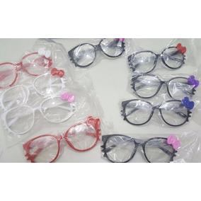 773551e0c Óculos De Sol Infantil Hello Kitty Original 5520 - Óculos no Mercado ...