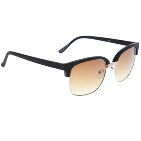 97825f078 Óculos Escuros Vintage Sunscape, Soft Touch Wire Rim no Mercado Livre Brasil