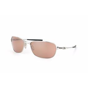 14752647ee1db ... Polished vr28 Black Iridium Polarized. 12. São Paulo · Óculos De Sol  Oakley - D-c Wire - Polished Chrome - P13