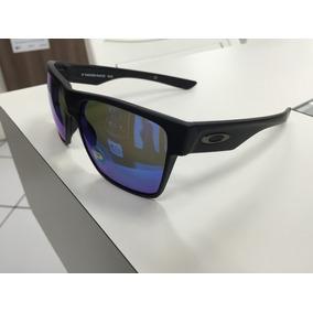 d0ce47ad20ccf Lentes Oakley Two Face Xl - Óculos De Sol Oakley no Mercado Livre Brasil