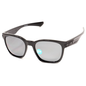 db21543d319a5 Grey Polarized Feminino! Oakley Breathless Polis. Bl - Óculos no ...