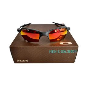 b4758741b067f Oculos Oakley Eyeshade no Mercado Livre Brasil