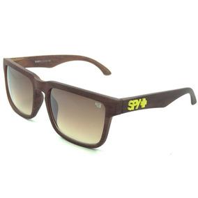 f95a3428c0de0 Vulk Eyewear Madeira De Sol Spy - Óculos no Mercado Livre Brasil