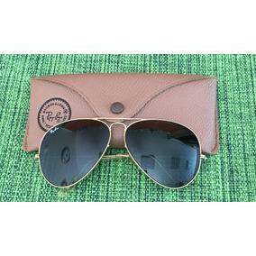 56a5340eb540d Oculos Aviador Lentes Transition Usado no Mercado Livre Brasil