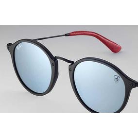 77c234af2883e Oculos Ferrari Modelo Fr0054 Original no Mercado Livre Brasil