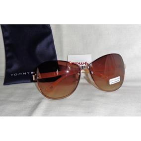 8ae8efbc84012 Oculos De Sol Tommy Hilfiger Melone Novo Sem Uso - Óculos no Mercado ...