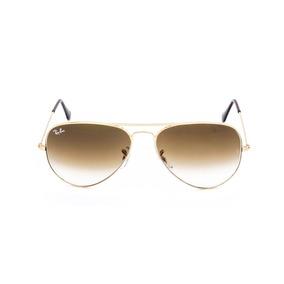5bf17d427 Ray Ban Bl Aviador Grande - Óculos no Mercado Livre Brasil