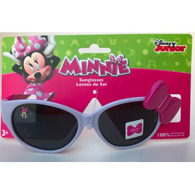 fc006ebe3a222 Oculos De Sol Infantil Da Minnie Minie Princesas C27 - Óculos no ...