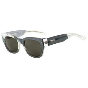 f6f78cecf63eb Oculos Evoke Plays Louder 07 De Sol - Óculos no Mercado Livre Brasil