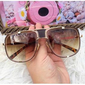 b6009de9e23d Oculo Marca Dita - Óculos De Sol no Mercado Livre Brasil