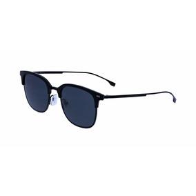 7c83bf3c02180 Óculos De Sol Hugo Boss(boss Orange) Preto - Óculos no Mercado Livre ...