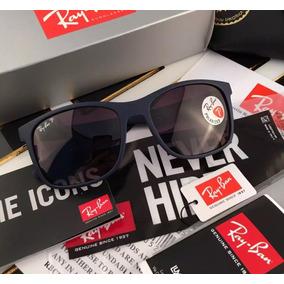 7769363b3 Oculos Rayban Lente Transparente Sem Grau De Sol Ray Ban - Óculos no ...