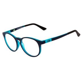 a3e633058 Óculos De Grau Mormaii Ollie Nxt Infantil Azul Lente 5,0 Cm