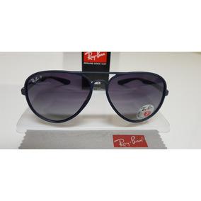 4b623e6a98488 Oculos Ray Ban Lente Azul - Óculos De Sol Ray-Ban no Mercado Livre ...