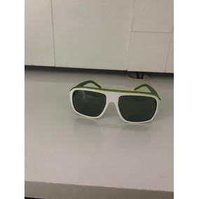 597bdaab819cc Branco Lacoste - Óculos no Mercado Livre Brasil