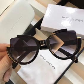 061c4c7ab14e9 Oculos Sol Feminino Marc Jacobs Mmj 122s - Óculos no Mercado Livre ...