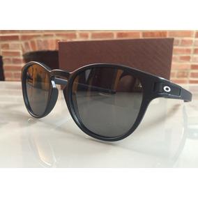 caea78e5b2610 Oculos De Sol Masculino Oakley Latch Original Frete Gratis