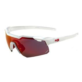 4b0e8a273 Oculos Hb Fastback Branco Original De Sol - Óculos no Mercado Livre Brasil