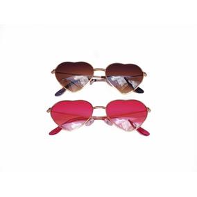 1b95a5e1c2810 Oculos Feminino Infantil Solar - Óculos De Sol no Mercado Livre Brasil