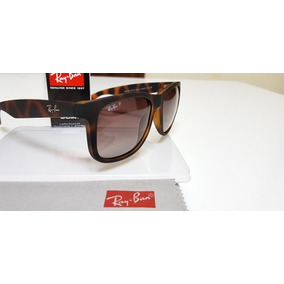 a50acbca1 Óculos Ray Ban Rb 2162 Tartaruga Lente Marrom Degrade - Óculos no ...