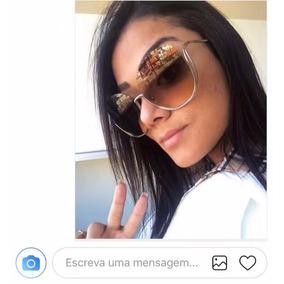 d3d0e9ab9124f Oculos Chloe Carlina - Óculos no Mercado Livre Brasil