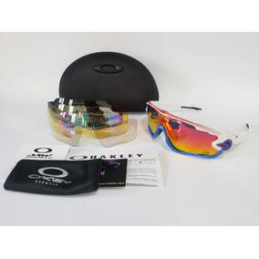 928f5ea68 Oculos Oakley Preto Fosco Com Simbolo Cromado - Óculos no Mercado ...