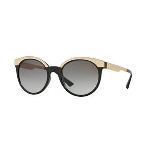 """9ad80d9ec597d Ã""""culos De Sol Versace Mod 4065 Gb1 87 Original - Óculos no Mercado ..."""