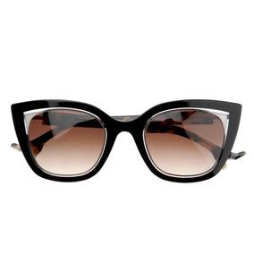 17d20e4fda96a Óculos De Sol Marca Vip - Óculos no Mercado Livre Brasil
