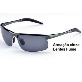 94d9da718639f Oculos De Sol Casual Masculino - Óculos De Sol no Mercado Livre Brasil