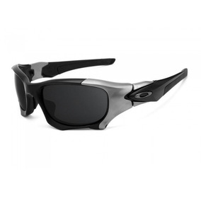 8e53bfc5d4847 Óculos De Sol Oakley Pit Boss 2 Preto Polarizado Original. R  1.790
