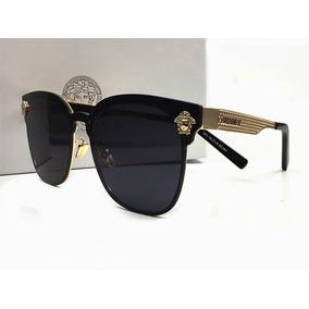 b209ec5f31811 Oculo Espelhado Masculino De Sol Versace - Óculos no Mercado Livre ...