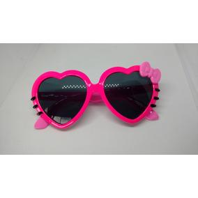 139fce2e5efca Oculos Feminino Infantil Solar Com Proteção - Óculos no Mercado ...