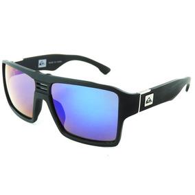 9e743613419e3 Oculos Quiksilver Enose Espelhado - Óculos De Sol no Mercado Livre ...