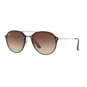 888dbda889b26 Oculos Redondo Degrade De Sol - Óculos no Mercado Livre Brasil