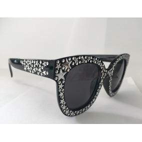 8d5460b74b685 Oculos De Forma Geometrica - Óculos De Sol no Mercado Livre Brasil