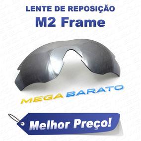 4a6b5f8db1399 Lentes Para Oakley M Frame - Óculos no Mercado Livre Brasil