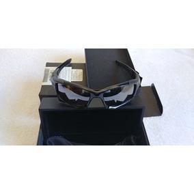 111e52ec6206e Óculos Oakley Pitboss Ii Original Preto Vr28 (semi-novo)