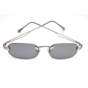 8a8bd8ff996ec Óculos Vintage Estilo Will Smith 1980 Parafusos Unissex D52